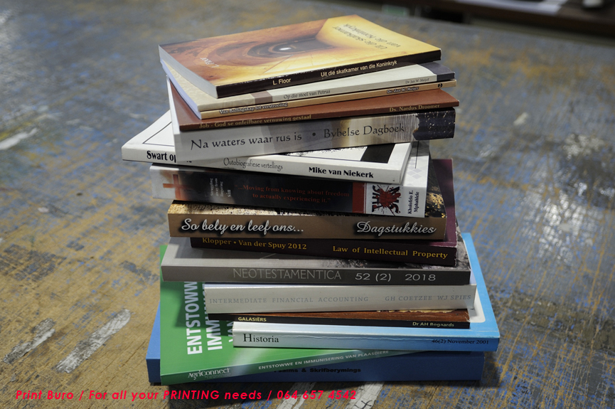 Books, Diaries, Autobiographies, Journals