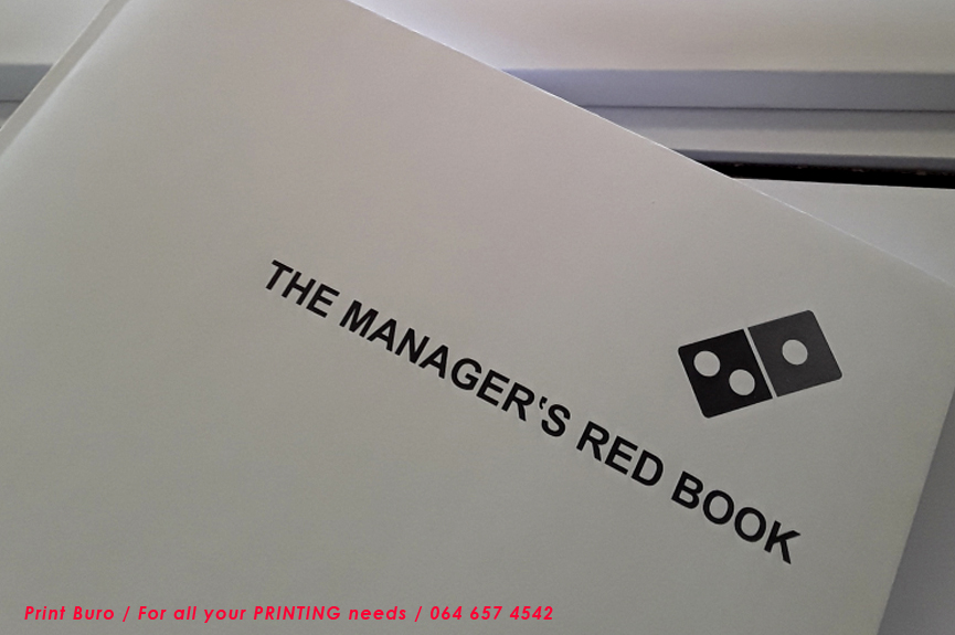 Corporate Administrative Policy Manuals, Printing Shop